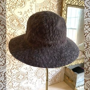 Cool girl western inspired hat. Never worn.